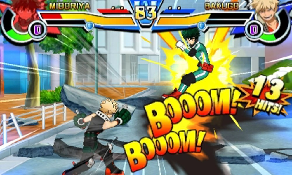 amazon com my hero academia battle for all japan imported