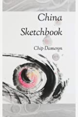 China Sketchbook Paperback