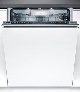 Bosch serie 8 - Lavavajillas integrable 60cm smv88tx26e ...