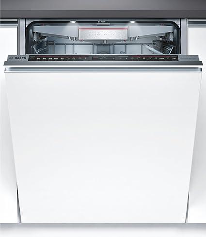 Bosch serie 8 - Lavavajillas integrable 60cm smv88tx26e clase de ...