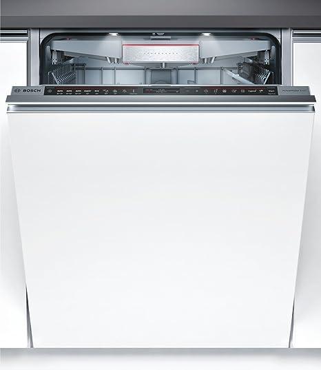 Bosch SMV88TX06E lavavajilla - Lavavajillas (Totalmente integrado ...