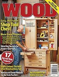 1. Wood