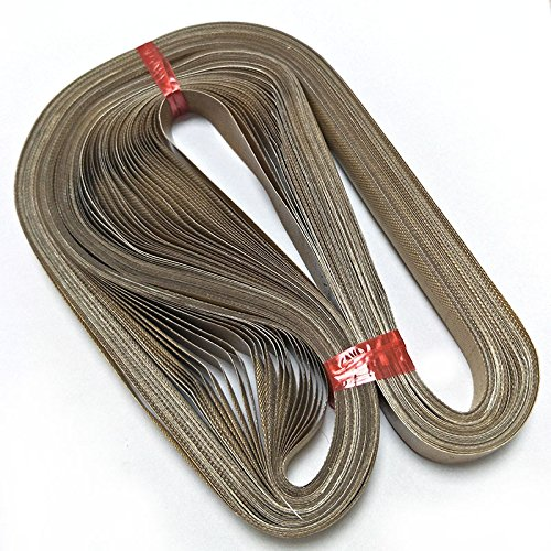 50pcs//lot 750x18mm Belt for FR-900 Continuous Band Sealer