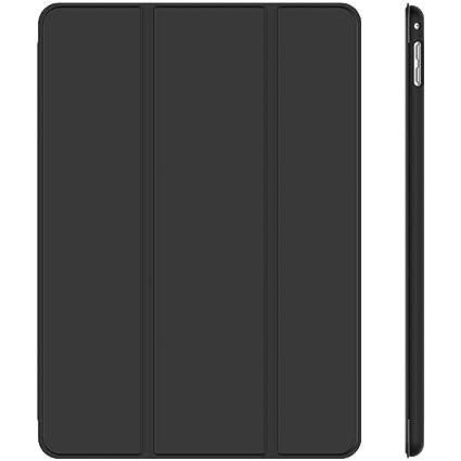 Amazoncom Jetech Case For Apple Ipad Mini 4 Smart Cover With Auto