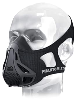 Phantom Athletics Training Mask - Trainingsmaske für Ausdauertraining