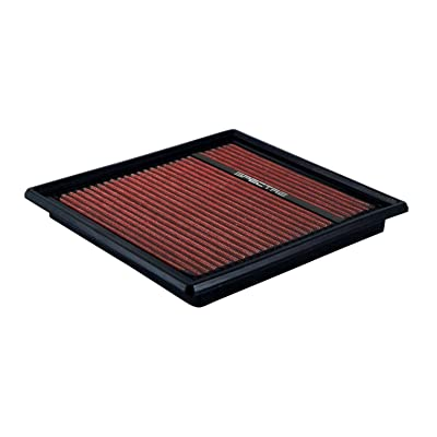Spectre Engine Air Filter: High Performance, Premium, Washable, Replacement Filter: Fits Select 2000-2014 ZHONGHUA/KIA/JAC/HYUNDAI Vehicles (See Description for Fitment Information) SPE-HPR9392: Automotive
