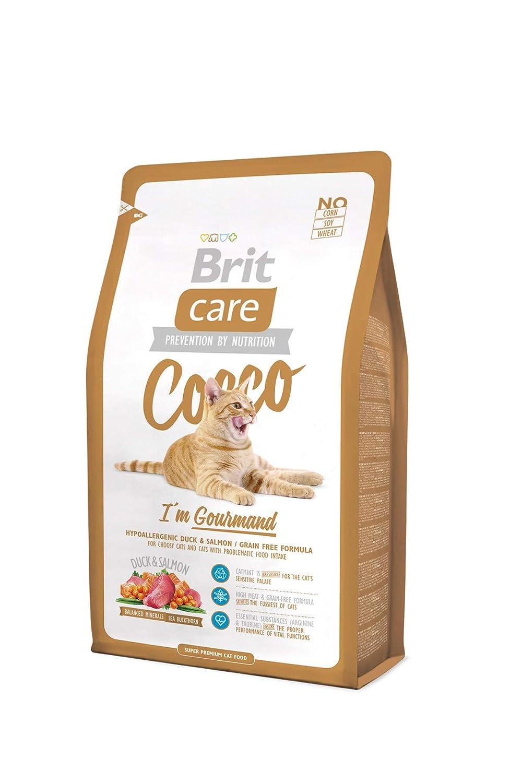 Brit Care Cat Food, Cocco imam gourmand, 7 kg