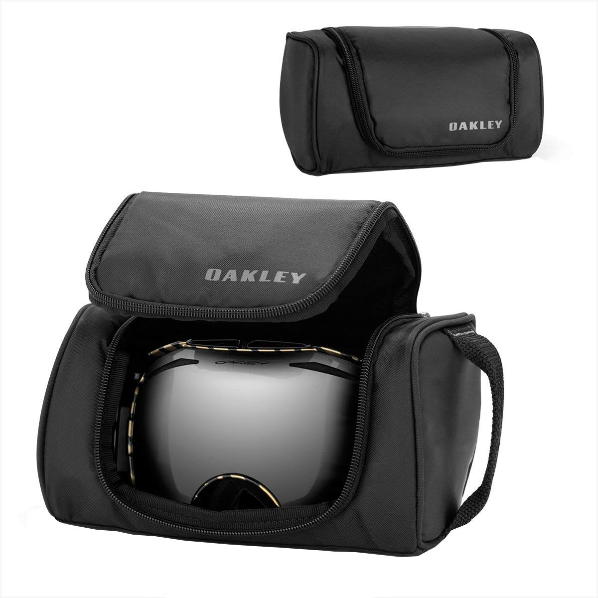 Oakley Oakley Universal Soft Goggles Case (Black)