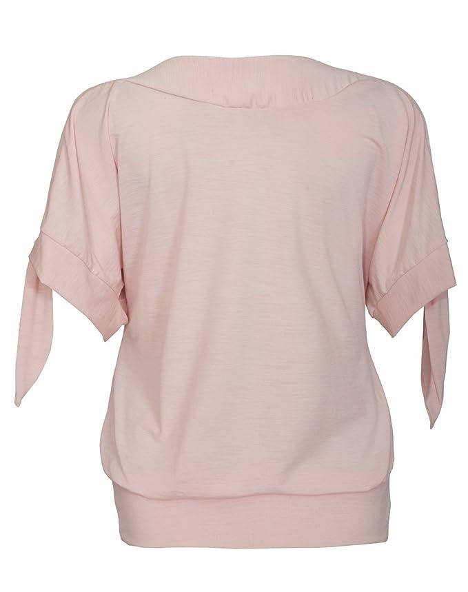 00a3d276b571f eVogues Plus Size Off Shoulder Stripe Print Top at Amazon Women s Clothing  store