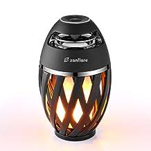 Zanflare  : un bon modèle d'ambiance