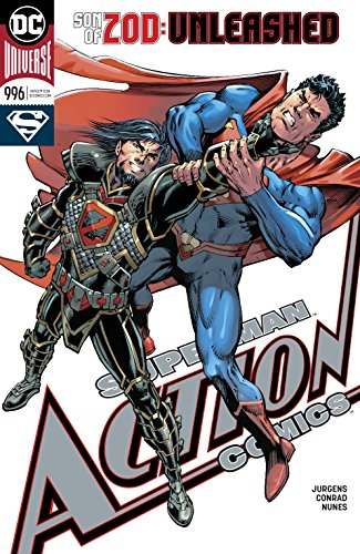 [F.r.e.e] Action Comics (2016-) #996<br />D.O.C