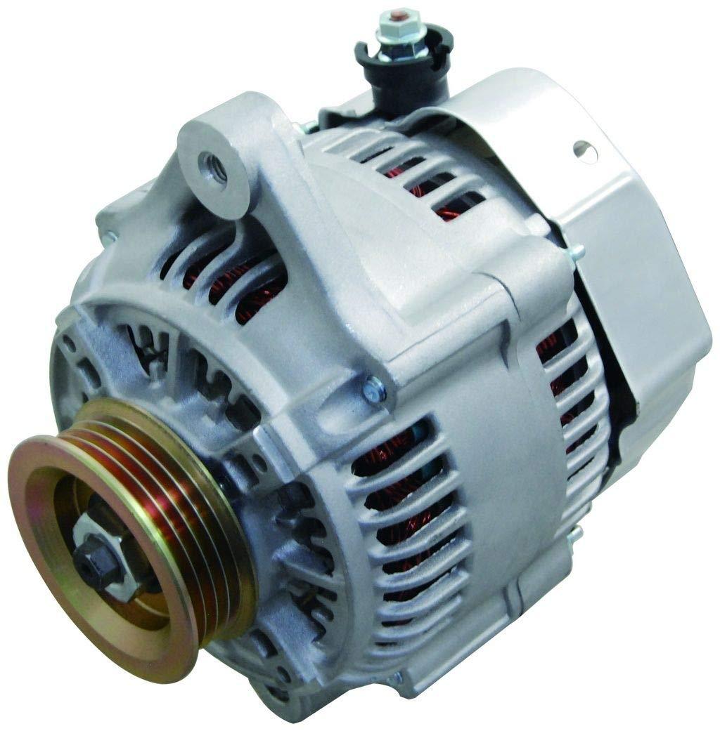 New Alternator For Suzuki Grand Vitara /& Xl7 2.5 V6 2000-2005