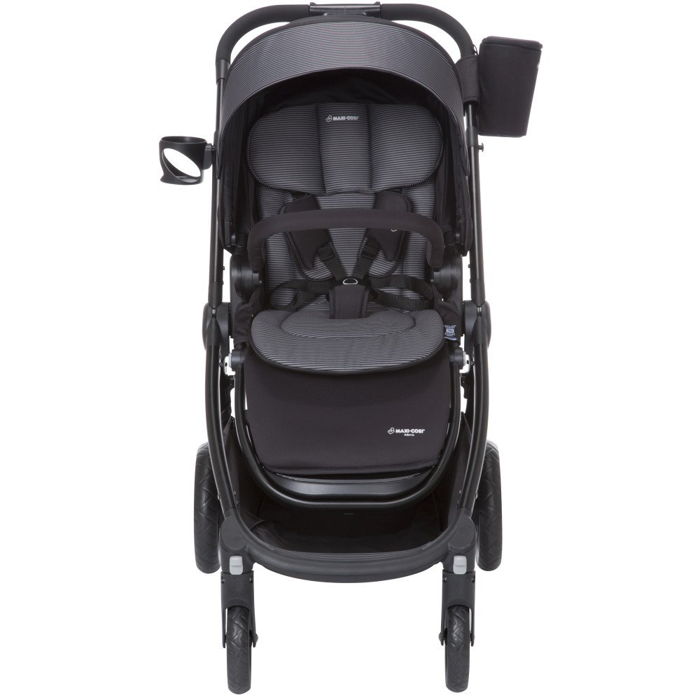 Maxi-Cosi Adorra Modular Stroller, Devoted Black by Maxi-Cosi (Image #2)