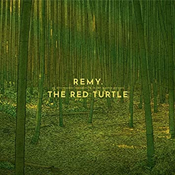 Remy The Red Turtle Amazon Com Music