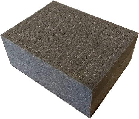 Pick /& Pluck Storage foam tray 25mm Deep