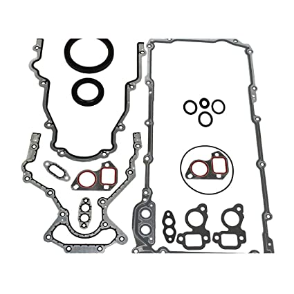 Amazon Com Dnj Lgs3165 Lower Gasket Set For 1997 2016 Avanti