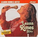 LeAnn Rimes Hits! (Karaoke CDG)
