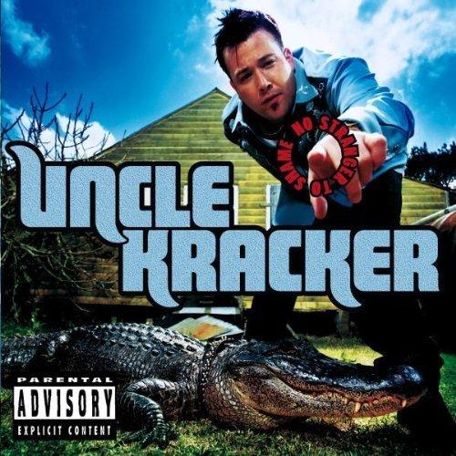 No Stranger to Shame by Uncle Kracker Explicit Lyrics edition (2002) Audio CD (Uncle Kracker No Stranger To Shame Cd)