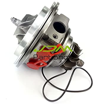 K03 0146 Turbo turbina del turbocompresor láser Core para 07 – 08 mini cooper s R55