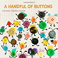A handful of buttons: Picture book about family