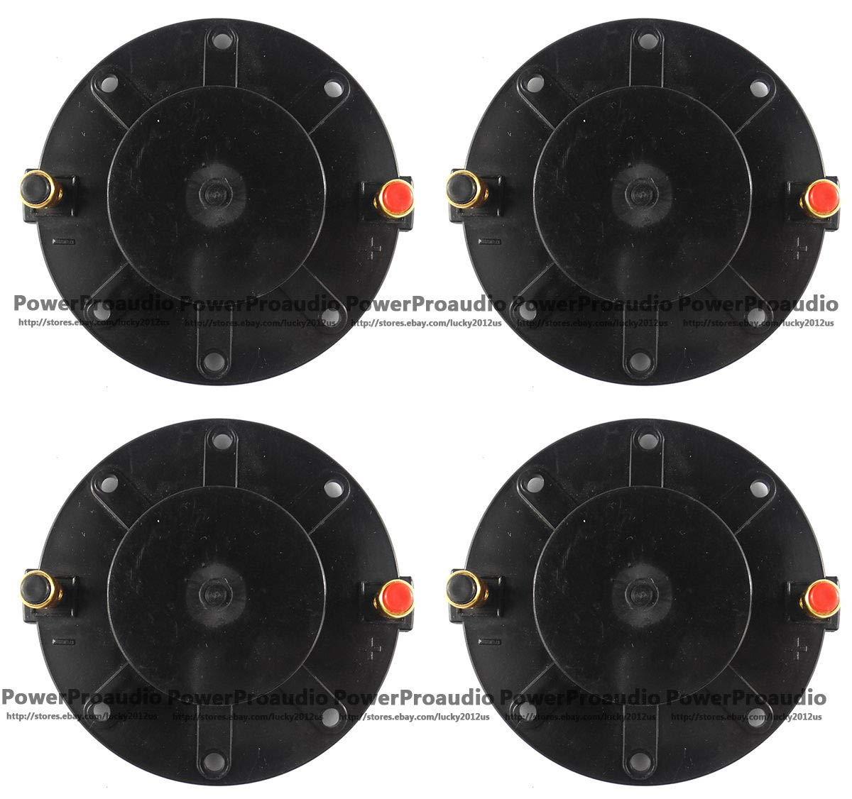 FidgetFidget Replacement Diaphragm Harbinger 4PCS