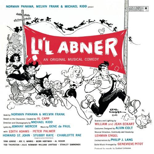 Li'l Abner (Original Broadway ...