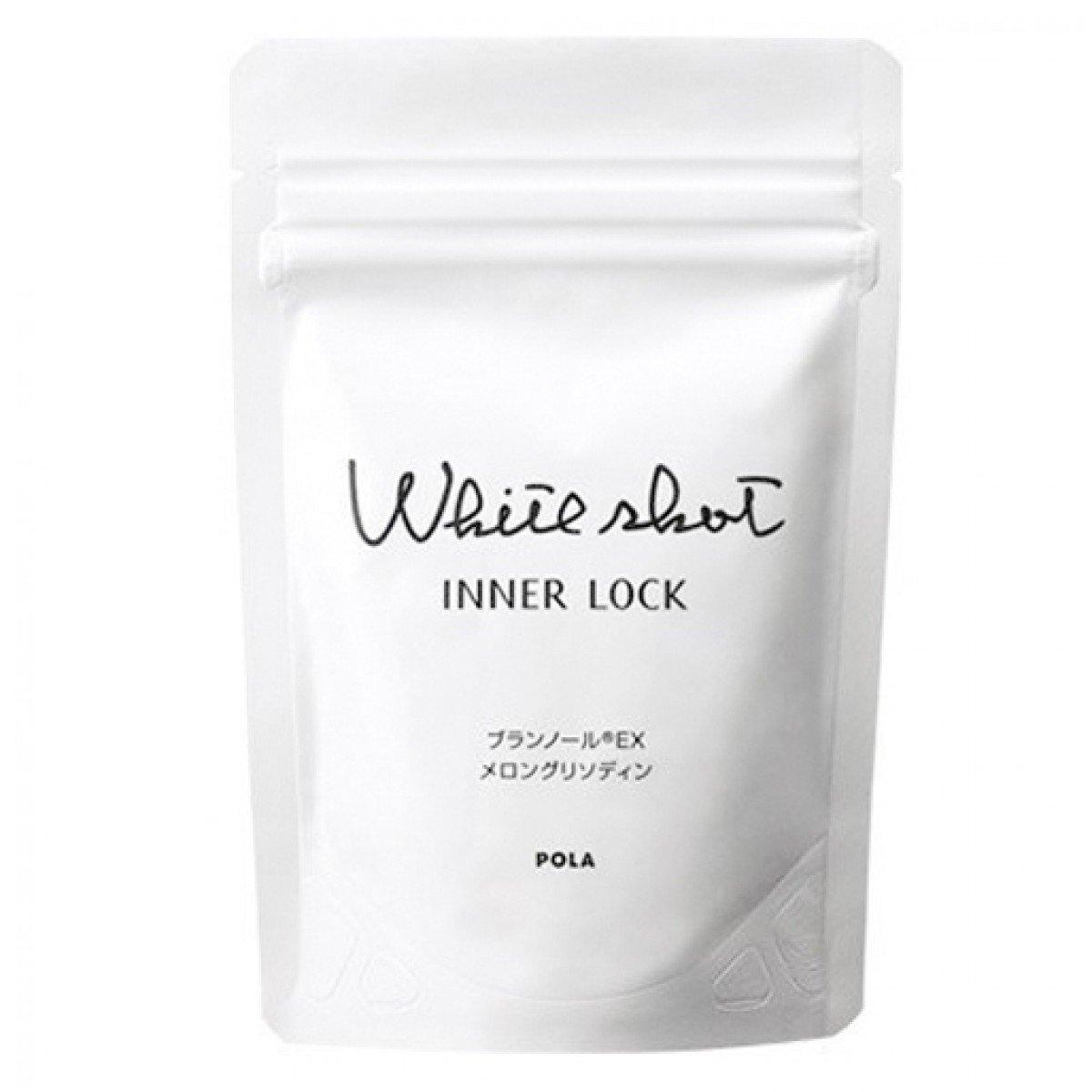 POLA White Shot Inner Lock 180 Tablets