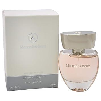 Eau Pour Ml De Femme Benz Mercedes Vaporisateur Parfum 30 OPwXkn0ZN8
