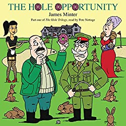 The Hole Opportunity