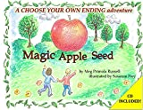 img - for Magic Apple Seed book / textbook / text book