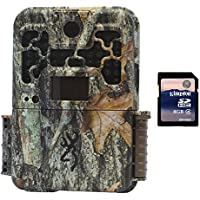 Browning Trail Cameras Recon Force FHD Platinum 10MP Game Camera + 8GB SD Card