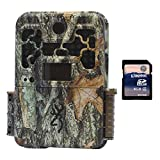 Browning Trail Cameras Recon Force FHD Extreme 20MP IR Game Camera + 8GB SD Card