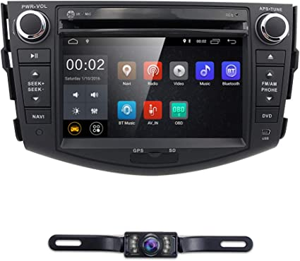 Radio HiFi,Bluetooth Lionet GPS Navigation for Car Toyota Classic Corolla 2009-2013,9 Inch Android 8.1 WiFi 1G//16G in Dash GPS Navigation GPS Navigator