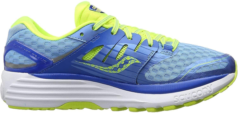 Triumph ISO 2 Running Shoe, Blue