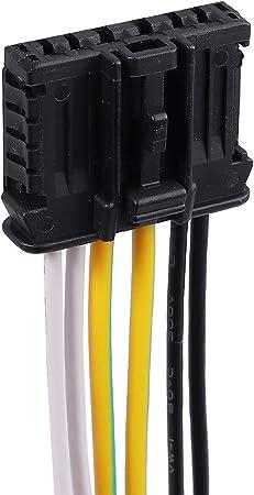 Fugen Rear Tail Light Loom Wiring loom Connector 1606248780