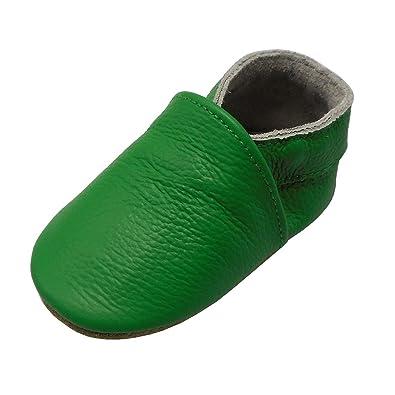 b526d5fcba76c YIHAKIDS Chaussures Bébé - Chaussons Bébé - Chaussons Cuir Souple -  Chaussures Cuir Souple Premiers Pas
