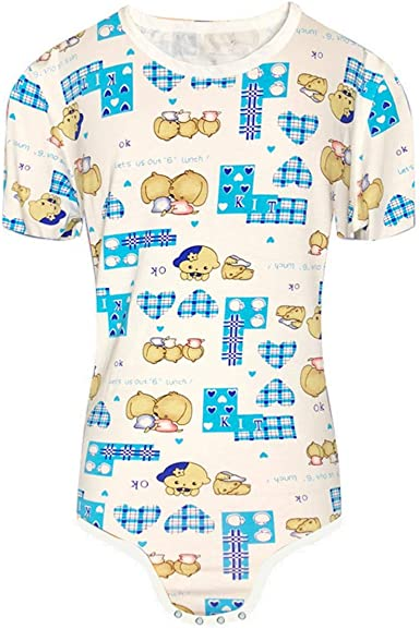 Colorful Hip Hop Unicorn,Baby Boys and Girls Bodysuits Infant Romper Jumpsuit Short-Sleeve Toddler Onesie Premium