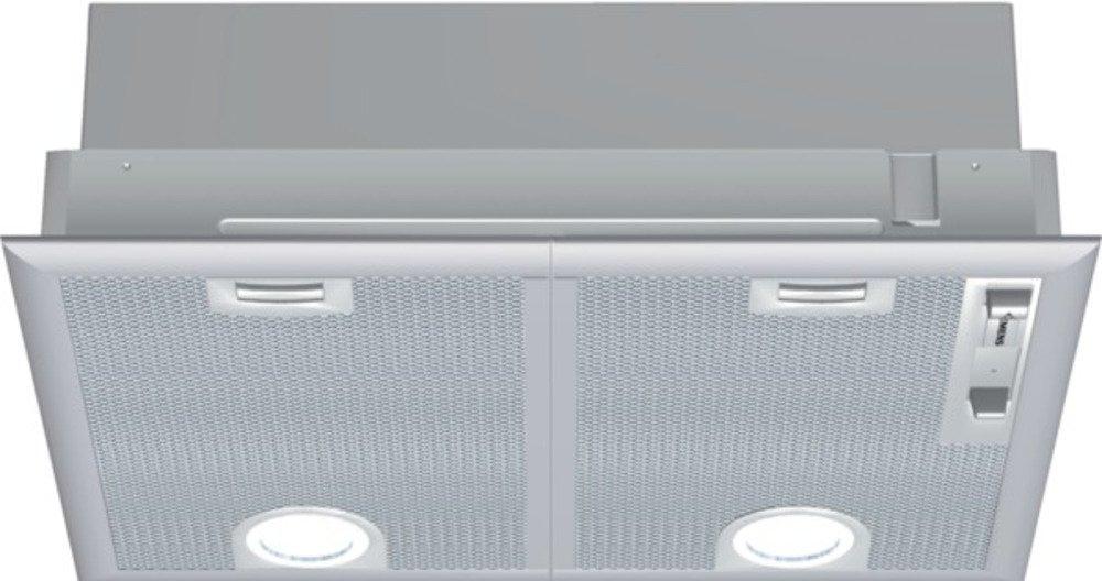 Siemens LB 55564 Hotte Groupe Filtrant 53 cm 650 m³/h Aluminium ...