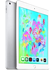 Apple iPad con Wi-Fi de 32 GB, color Plata