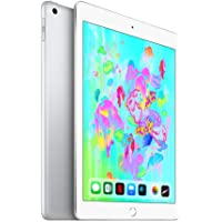 "Apple iPad 9,7"" Display Wi-Fi 32GB - Silber"