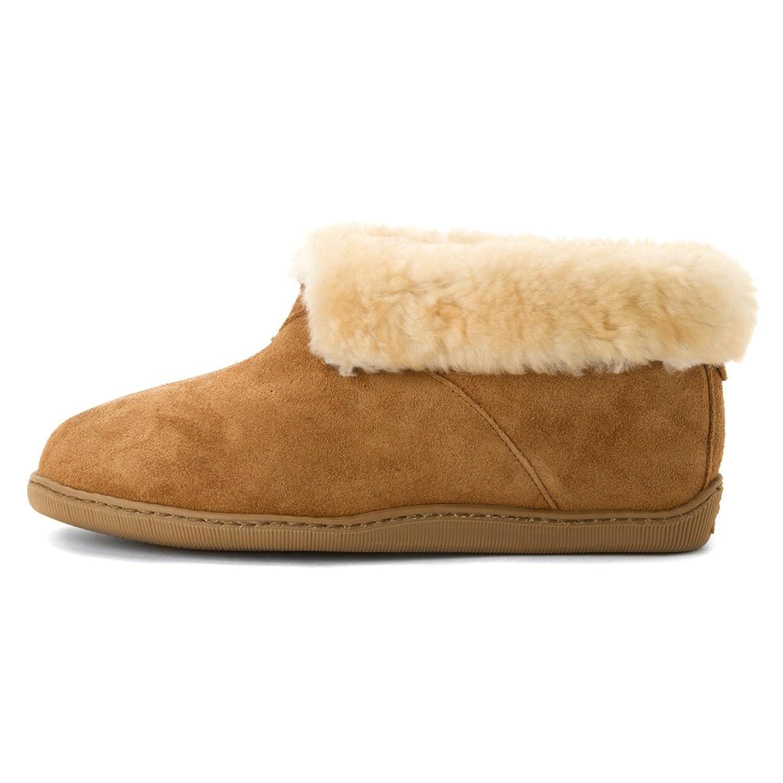 Minnetonka Sheepskin Ankle Boot Kfae3mO