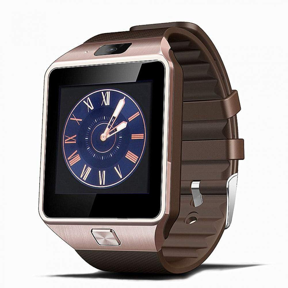 FRWPE Smart Watch Men Push Message Bluetooth para Android ...