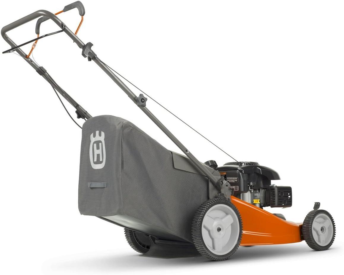 Husqvarna LC121FH Fwd Lawn Mower [ Push Mower ]