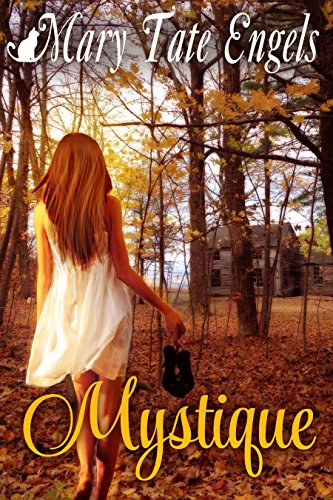Book: Mystique (The Irish Heart's Series) by Mary Tate Engels