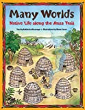 Many Worlds, Katherine Brumage, 1597141674