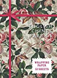 English Chintz Fabrics