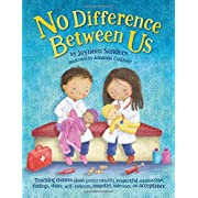 No Difference Between Us: Teaching children about gender equality, respectful relationships, feelings, choice, self-esteem, empathy, tolerance, and acceptance