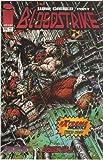 Bloodstrike #15 October 1994