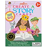 eeBoo Create and Tell Me A Story Cards, Fairy Tale Mix-Up