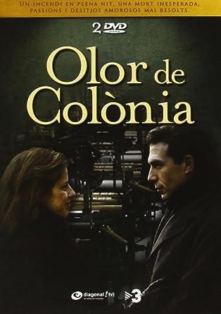 Olor a Colonia [DVD]